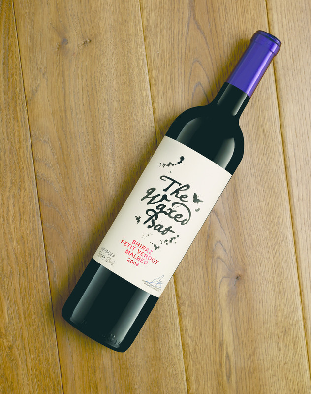 The Waxed Bat is one of our best-selling vegan wines